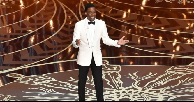 Chris Rock is Right, and #EDMsoWhite