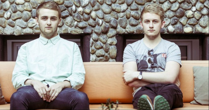 Disclosure Teases High-Profile Collaboration