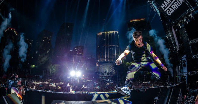 Martin Garrix Teases New Single, Unveils Own Label [TRAILER]