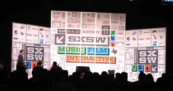 SXSWi to Make History with its Biggest Guest Appearance Yet
