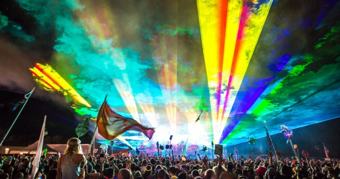 On the Heels of TomorrowWorld, Another Major Festival Cancellation