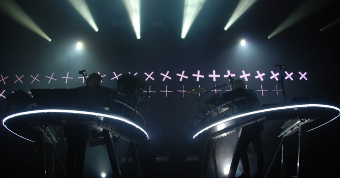 Behind the Scenes: UK's Top Dance Music Act Reveals Their Setup [VIDEO]