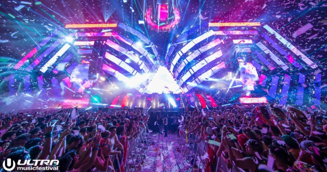 Headliner Forced to Cancel Ultra Music Festival Performance Tonight