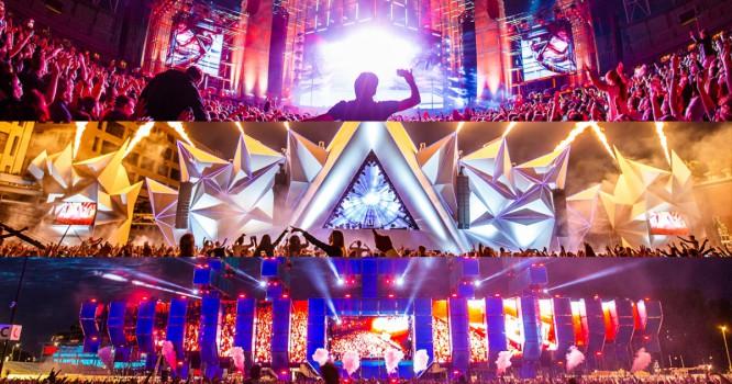 Alesso, Angello, Avicii & More Top Historic Lineup for New Festival Edition [VIDEO]