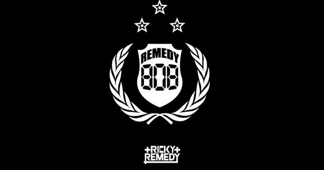 "Snag a Free DL of Ricky Remedy's New Bass Heavy Trap Single ""Rush"""