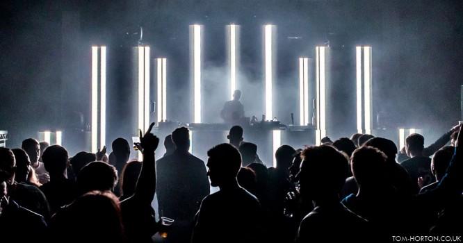 Producer Seeks Redemption On First Tour After Making Homophobic Remarks