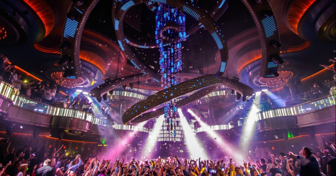 Martin Garrix, Zedd and A-Trak Top Massive Vegas Festival Lineup