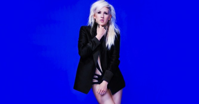 Ellie Goulding Confirms Huge Upcoming EDM Collaboration