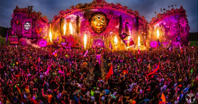 SFX Leaked Headliners For Upcoming Festivals Including Skrillex and Tiesto