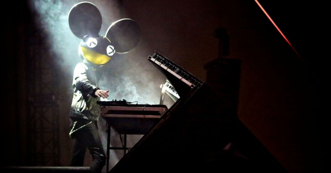Deadmau5 Follows Up String of Releases With 2 More Genre-Bending Tracks