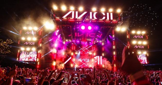 Avicii Drops Possible Collaboration With Sia In Dubai