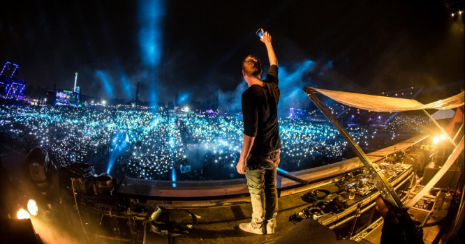 Watch the Teaser for Martin Garrix's Upcoming MTV Documentary [VIDEO]