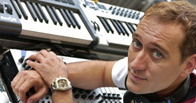 Paul Van Dyk Cancels Upcoming Shows Due To Longer Than Expected Recovery From Injuries