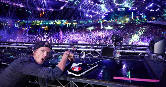 Why Avicii Had to Retire at the Ripe Old Age of 26