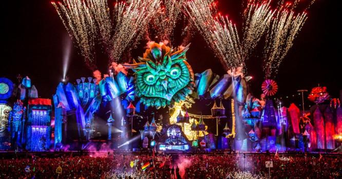 EDC Organizers Insomniac Are Bringing Back Warehouse Raves In LA
