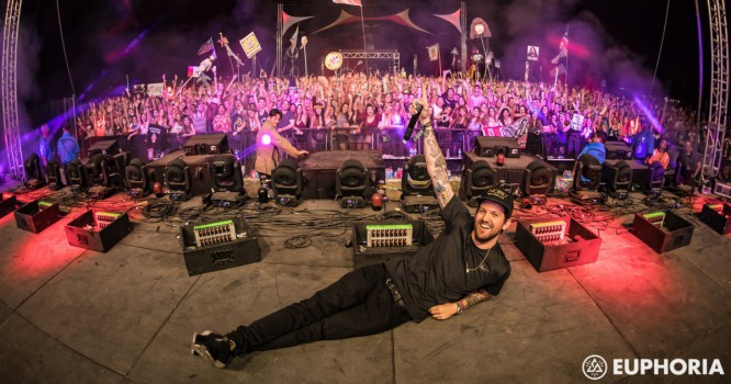 Watch Dillon Francis Drop Two Huge New Collabs [VIDEO]