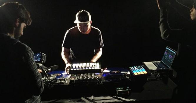 Watch This Veteran DJ Push Boundaries, Not the Play Button [VIDEO]