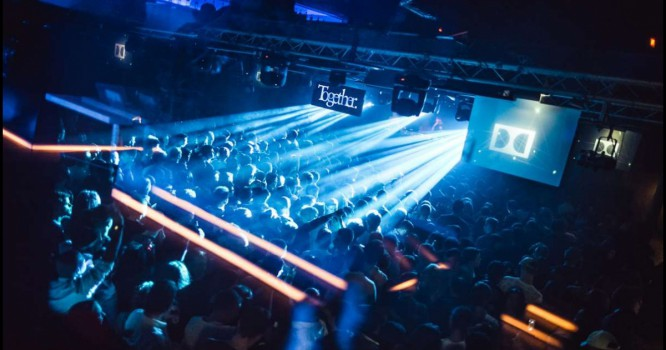 We Went To Ministry of Sound To See Sub Focus Play On the World's First Dolby Atmos Club Soundsystem