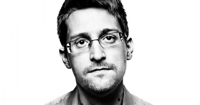 Whistleblower Edward Snowden Just Dropped a Techno Track with a Legend