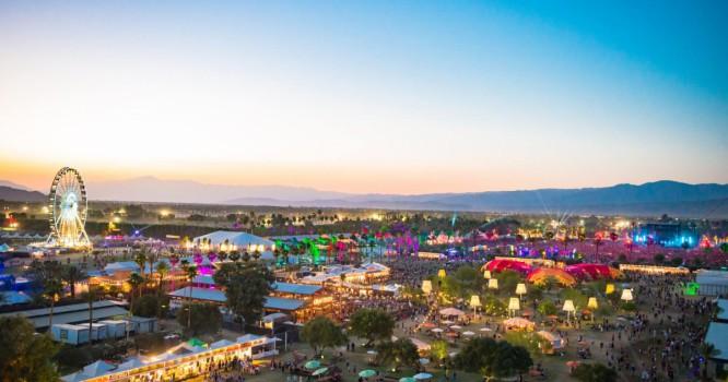 Tune Into Coachella Day 1 LIVE STREAM NOW!