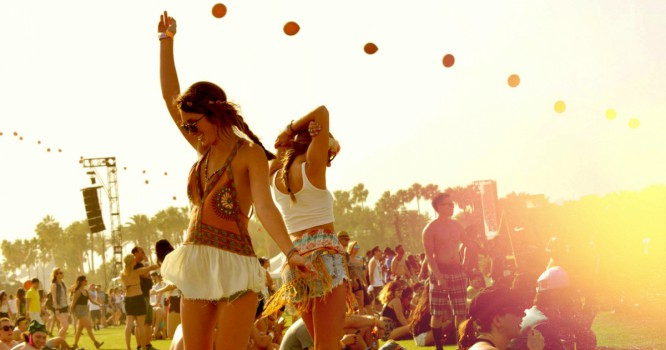 Coachella is Suing Ticket Scalpers, Threatening To Eject Those With Transferred Wristbands