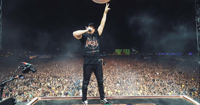 Jack U Brings Out Surprise Guests During Coachella Set [WATCH]