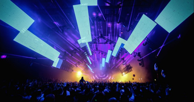 5 People Have Died and 5 More In Critical Condition After Timewarp Festival in Buenos Aires