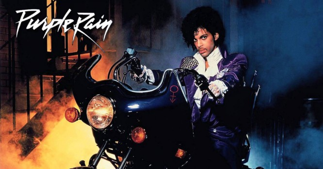 BREAKING NEWS: Prince is Dead at Age 57