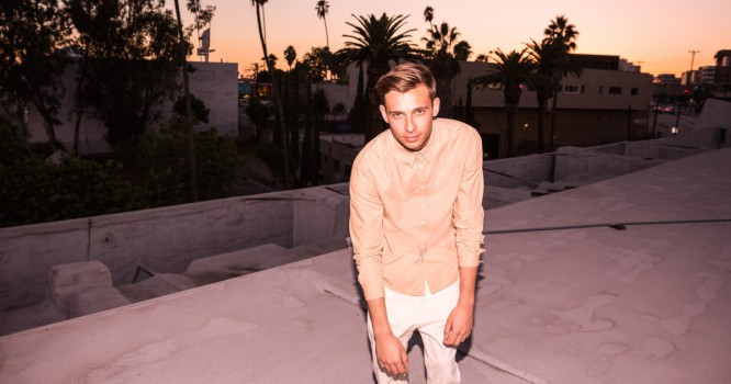 Flume Reveals Huge Collaborations from New Album [LISTEN]