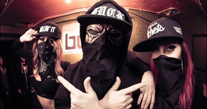 Anonymous Trap Lord UZ Announces New Label, Drops Mix