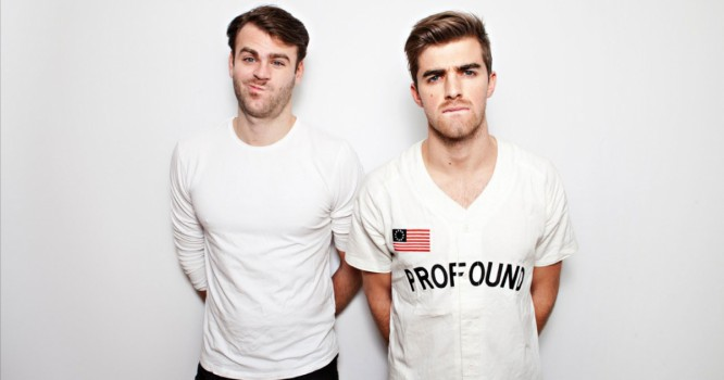 The Chainsmokers Get Spiritual Paying Respect To Prince