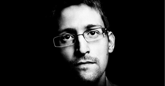 Edward Snowden Just Went From America's Most Wanted to Techno Collaborator