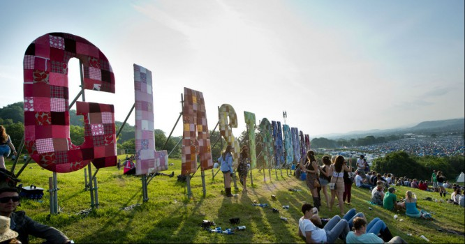 In a Strange Ruling, Judge Lifts Curfew so Sex Offender Can Attend Glastonbury