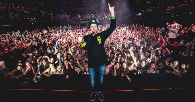 Jauz Just Dropped An Amazing New Mix With 6 Unreleased IDs