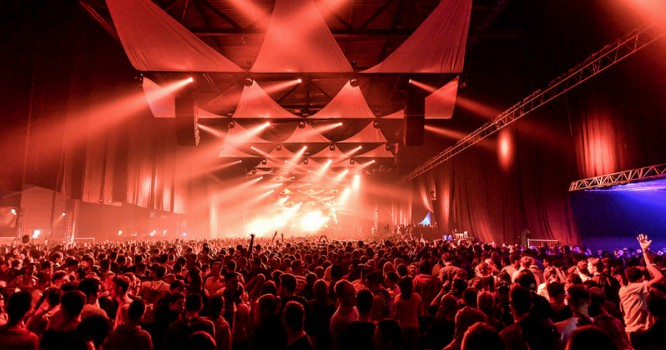 Festival Organizer Turns Himself In After 9 Days As a Fugitive
