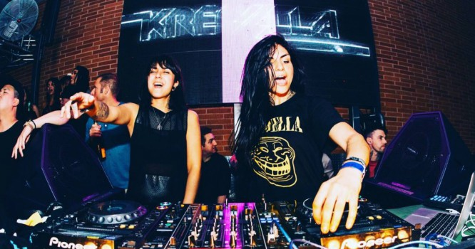Krewella Drops First Single in Over a Year with New Bass Duo [VIDEO]