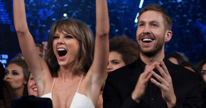 Calvin Harris Reveals Upcoming Collabs in New Interview [WATCH]