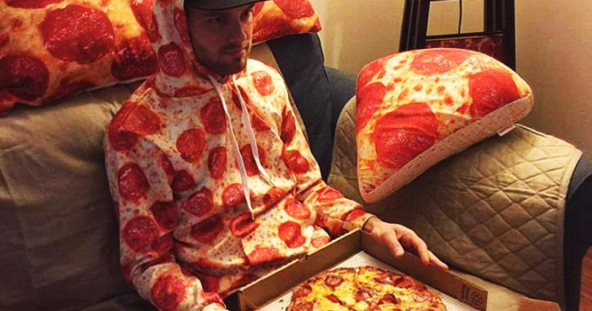 5 Songs to Honor The Biggest Breakthrough in Pizza History
