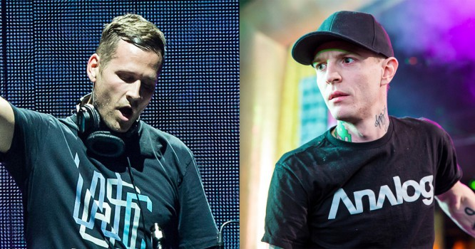 Kaskade Clears Up Deadmau5 Collab Confusion, Reveals Details of Release [VIDEO]