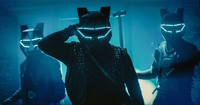 Dance Music Trio Fights Evil with Lightsabers in Epic New Video [WATCH]