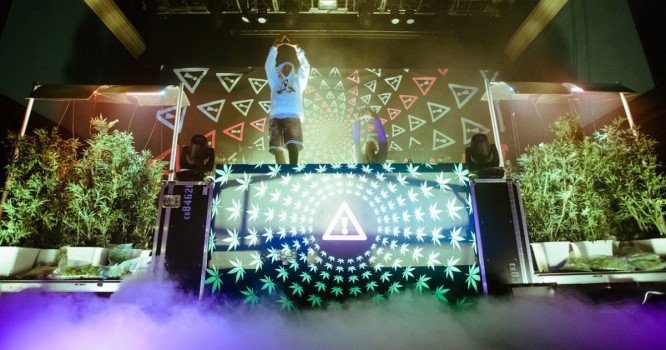 Trap Pioneers Flosstradamus Drop Big News