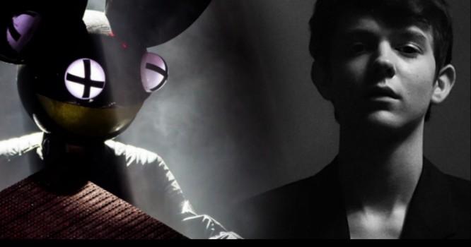DJ-on-DJ Love: Producer Gives Drunken Appreciation to Deadmau5