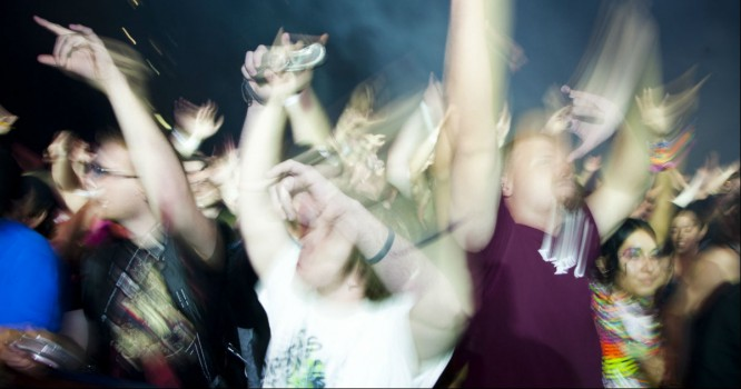 Something Seems Fishy: Police Raid Nightclub After Purchasing $67,000 in Drugs