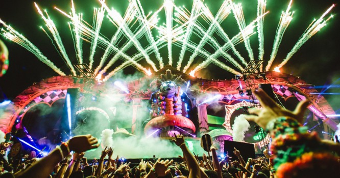 Proposed Ban On Rave-Style Events May Threaten Insomniac Wonderland Festivals