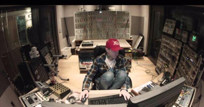 Deadmau5 Reveals Secrets of Success in New Razer Video