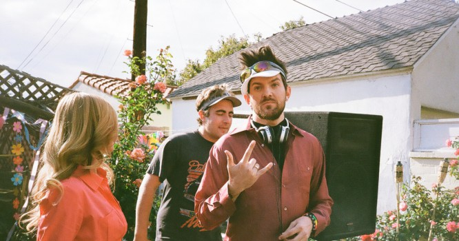 Dillon Francis' Outtakes & Behind-the-Video Cuts are Everything [WATCH]