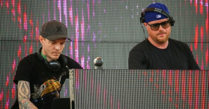 deadmau5 Drops New Tune, Plus Confirms Prydz Collaboration