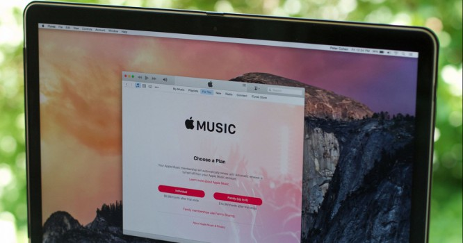 No You're Not Crazy, Music Was Being Deleted From Your Apple Library
