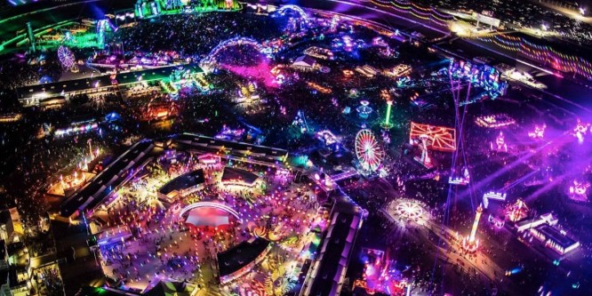 The Brains Behind EDC Confirm Brand New Locations For Next Year