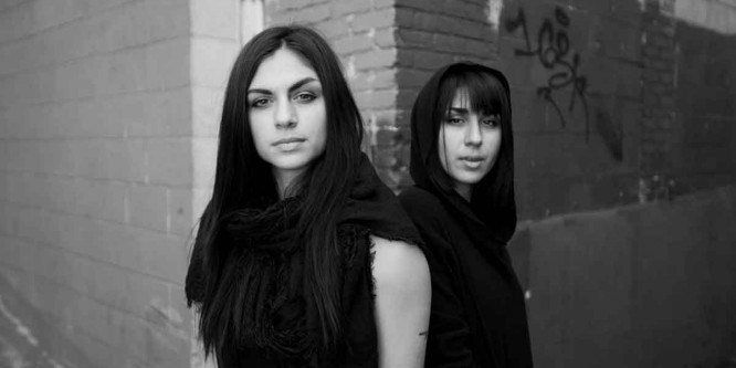 Krewella's Highly Anticipated EP Shows Off New Direction [LISTEN]